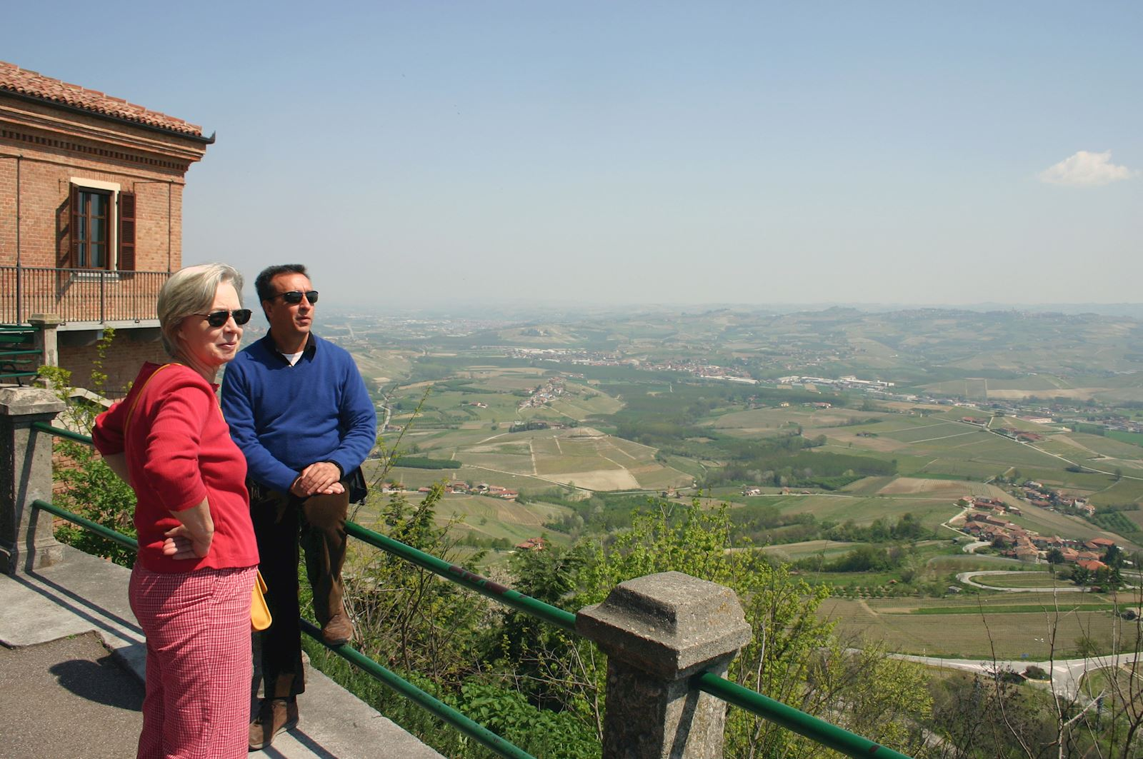 Italian Wine Tours - Hand Crafted Tours - Destinations