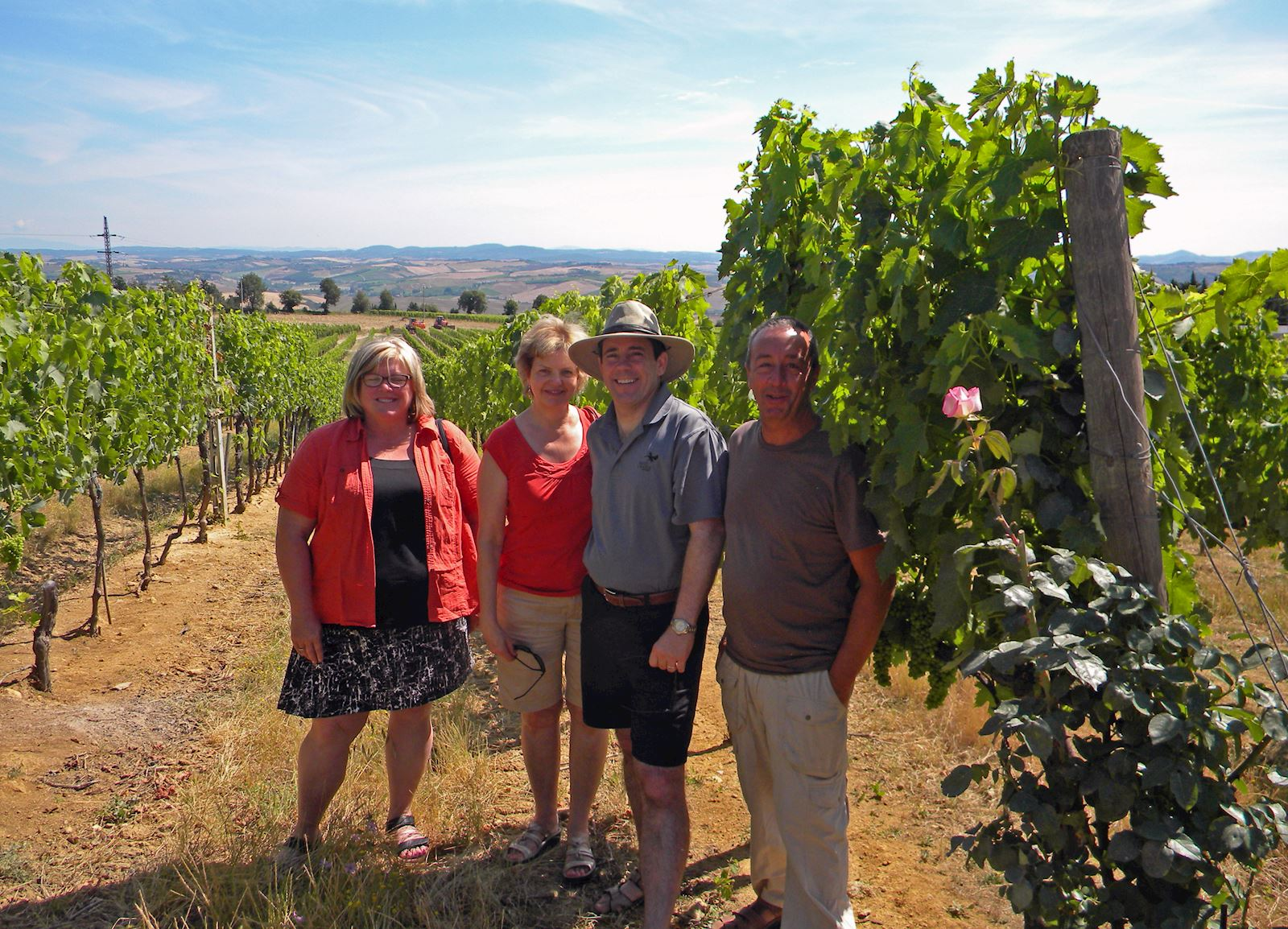 Italian Wine Tours - Hand Crafted Tours