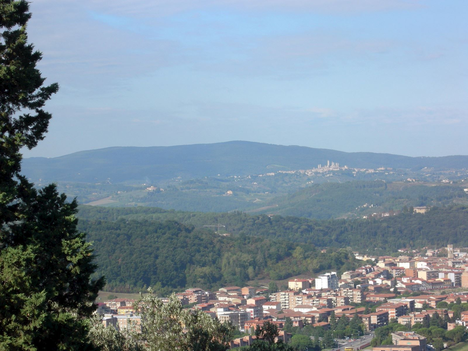 Italian Wine Tours - Travel Styles - San Gimignano